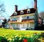 Harriton House in Bryn Mawr, PA.