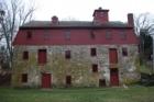 Newlin Grist Mill in Glenn Mills, PA.