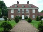 Pennsbury Manor in Morrisville, PA.